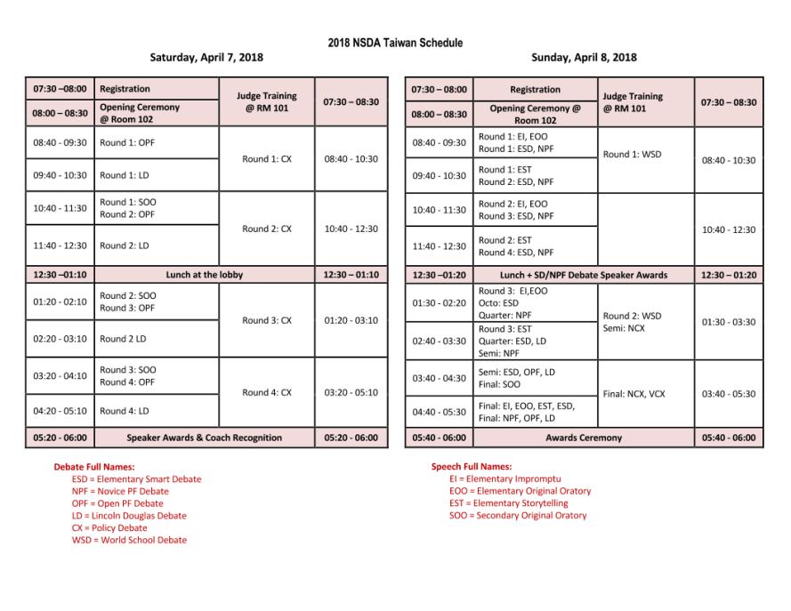 2018 NSDA Schedule_Page_1