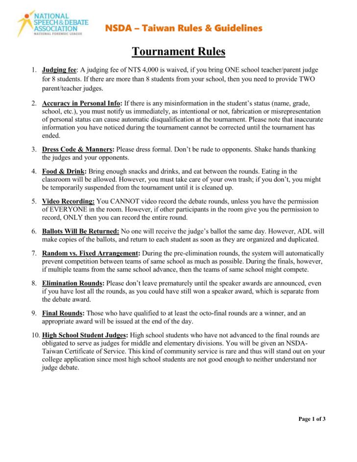 NSDA-Taiwan Rules_Page_1