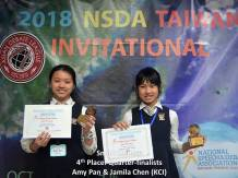 SD 4th Amy Pan; Jamila Chen (2)