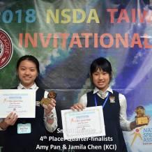 SD 4th Amy Pan; Jamila Chen (2)