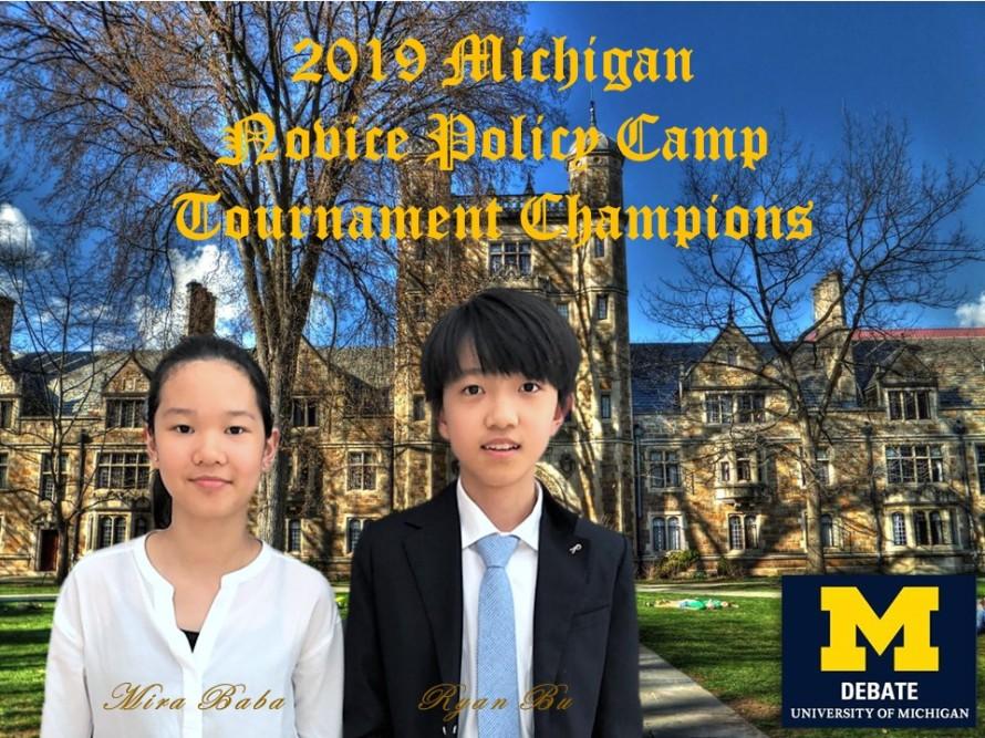 2019-07 Michigan